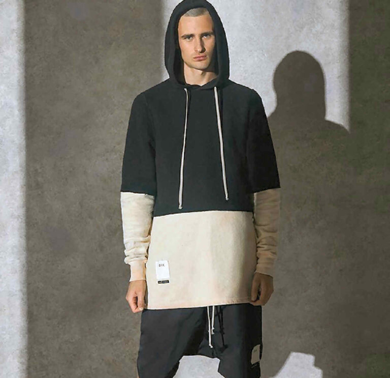Rick Owens Dark Shadow