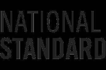 National Standard uomo