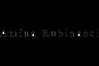 Amina Rubinacci donna