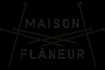 Maison Flaneur uomo
