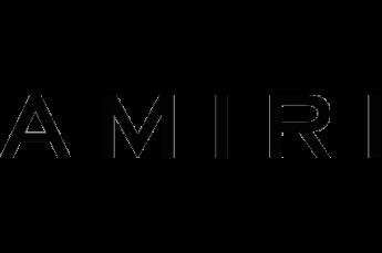 AMIRI donna
