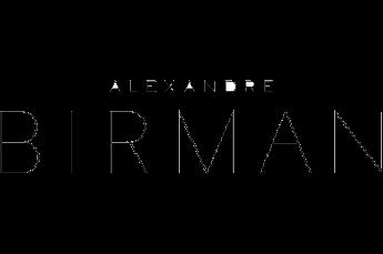 Alexandre Birman donna