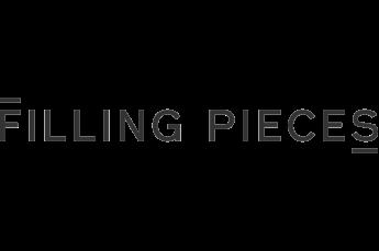 Filling Pieces uomo