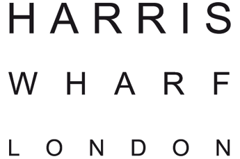 Harris Wharf London donna