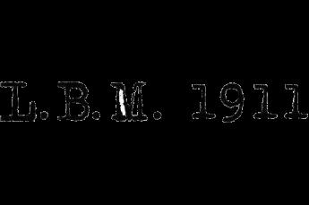 L.B.M uomo