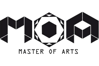 MOA MASTER OF ARTS donna