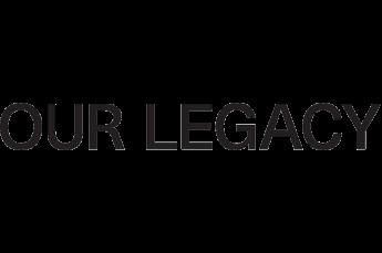 Our Legacy uomo