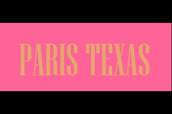Paris Texas donna