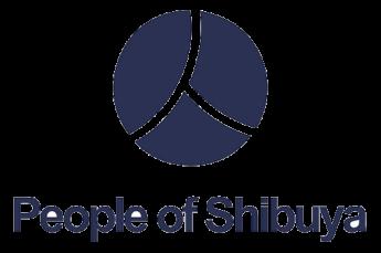 People of Shibuya uomo