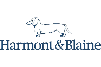 HARMONT e BLAINE uomo